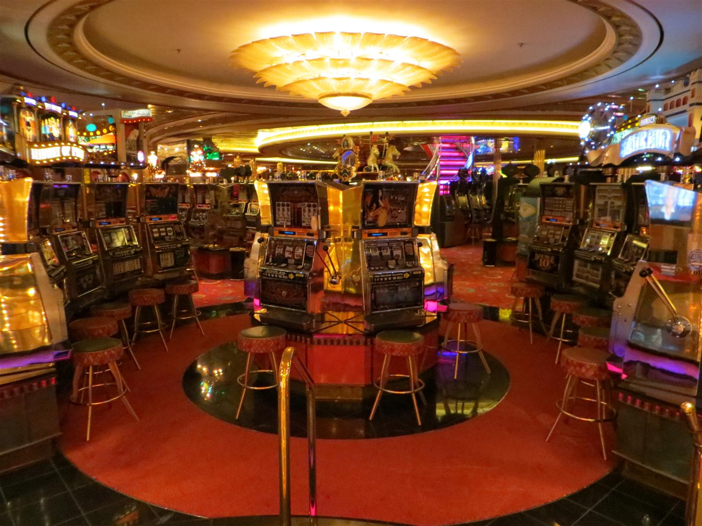 Mexico casino age limit