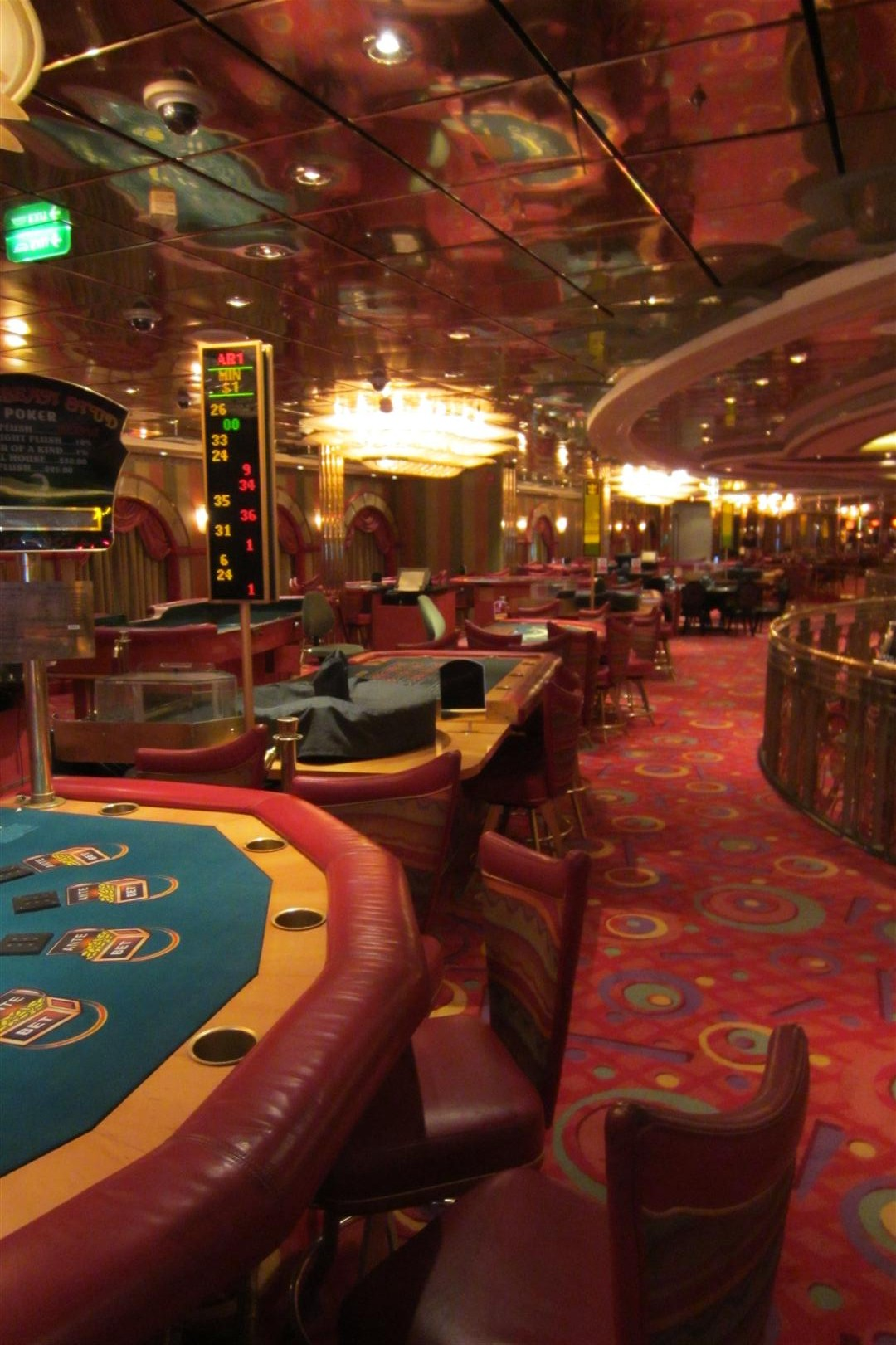 casino cruise galveston