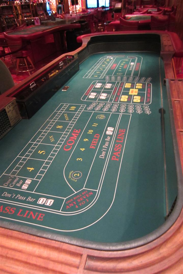 Odds Amp Payouts Cruise Ship Gambling Galveston Cruise Tips