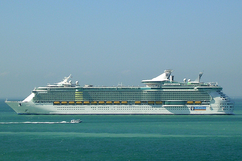 Liberty Of The Seas Arriving In Galveston November 13  Galveston Cruise Tips